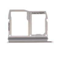 Replacement for LG G6 SIM Card Tray - White