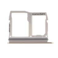 Replacement for LG G6 SIM Card Tray - Gold