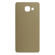 Replacement for Samsung Galaxy A5 (2016) SM-510 Battery Door with Adhesive - Gold