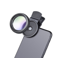 Micro&Wide-angle 2 in 1 Lens Kit