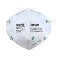 3M 9005 Particulate Respirator 10pcs/lot