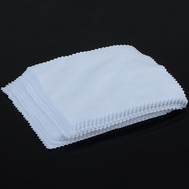 Microfiber Cleaning Wipers 100pcs/pack