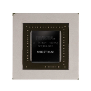 """GPU Nvidia N13E-GT-W-A2 Graphic Video IC Chip for iMac 27"""" A1419 (Late 2012)"""