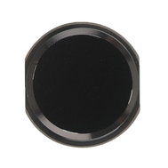 "Replacement for iPad Air 2/Pro 9.7""/12.9""/10.5"" Home Button - Black"