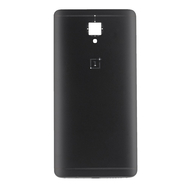 Replacement for OnePlus 3T Back Cover - Midnight Black