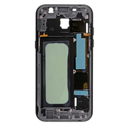 Replacement for Samsung Galaxy A5 (2017) SM-520 Rear Housing Frame - Black