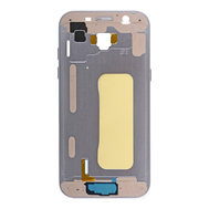 Replacement for Samsung Galaxy A5 (2017) SM-520 Rear Housing Frame - Grey Blue