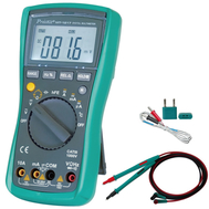 Proskit MT-1217-C 3 3/4 Auto Range Digital Multimeter