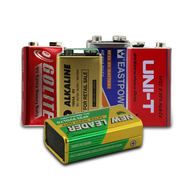 UNI-T 9V Multimeter Battery