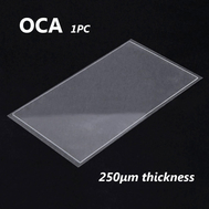 OCA Optical Clear Adhesive Double-side Sticker for Sony Z3