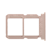 Replacement for OnePlus 5 SIM Card Tray - Gold