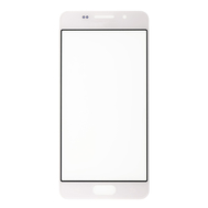 Replacement for Samsung Galaxy A3 (2016) SM-310 Front Glass Lens - White
