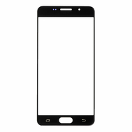 Replacement for Samsung Galaxy A5 (2016) SM-510 Front Glass Lens - Black