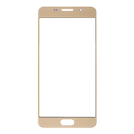 Replacement for Samsung Galaxy A5 (2016) SM-510 Front Glass Lens - Gold