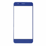 Replacement for Huawei Honor 8 Front Glass Lens - Blue