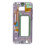 Replacement for Samsung Galaxy S8 Plus SM-G955 Rear Housing Partition - Orchid Gray