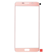 Replacement for Samsung Galaxy Note 5 SM-N920 Front Glass - Rose Gold
