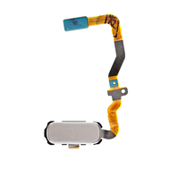 Replacement for Samsung Galaxy S7 SM-G930 Home Button Flex Cable - Silver