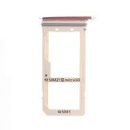 Replacement for Samsung Galaxy S7 SM-G930 SIM Card Tray - Rose