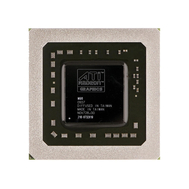 "GPU ATI 216-0732019 Graphic Video IC Chip for iMac 27""  A1312 - Late 2009 (EMC 2309)"