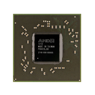 """GPU ATI 216-0810005 HD 6750M Graphic Video IC Chip for MacBook Pro 15"""" A1286 & 17"""" A1297 (Early 2011,Late 2011)"""