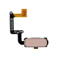 Replacement for Samsung Galaxy A3/A5/A7 (2017) SM-720 Navigation Button - Rose