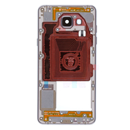 Replacement for Samsung Galaxy A5 (2016) SM-510 Rear Housing Replacement - Gray