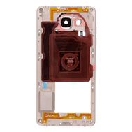 Replacement for Samsung Galaxy A5 (2016) SM-510 Rear Housing Replacement - Gold