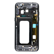Replacement for Samsung Galaxy A3 (2017) SM-320 Rear Housing Frame - Black