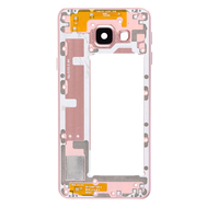 Replacement for Samsung Galaxy A3 (2016) SM-310 Rear Housing Frame - Gray