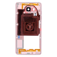 Replacement for Samsung Galaxy A5 (2016) SM-510 Rear Housing Replacement - Rose Pink