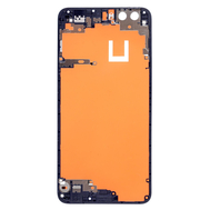 Replacement for Huawei Honor 8 Back Frame - Black