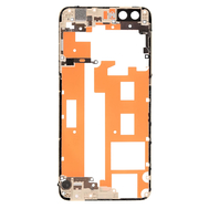 Replacement for Huawei Honor 8 Back Frame - Gold