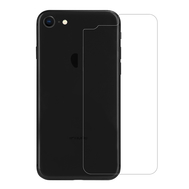 9H 2.5D Back Cover Explosion-Proof Tempered Glass Film for iPhone 7/8