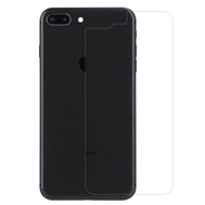 9H 2.5D Back Cover Explosion-Proof Tempered Glass Film for iPhone 7 Plus/8 Plus