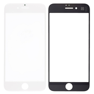 Replacement for iPhone 8 Front Glass Lens - White