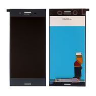 Replacement for Sony Xperia XZ Premium LCD Screen with Digitizer - Deepsea Black