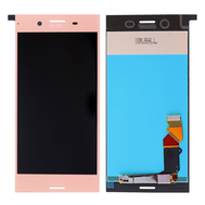 Replacement for Sony Xperia XZ Premium LCD Screen with Digitizer - Bronze Pink