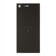 Replacement for Sony Xperia XZ Premium Battery Cover - Deepsea Black