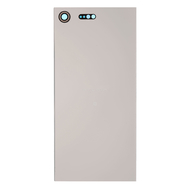 Replacement for Sony Xperia XZ Premium Battery Cover - Luminous Chrome