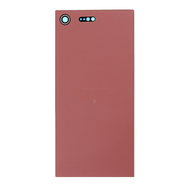 Replacement for Sony Xperia XZ Premium Battery Cover - Bronze Pink