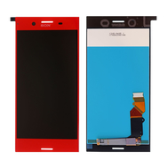 Replacement for Sony Xperia XZ Premium LCD Screen with Digitizer - Red
