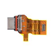 Replacement for Sony Xperia XZ Premium USB Charging Port Flex