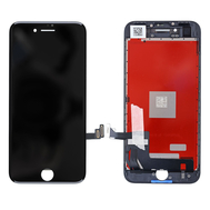 Replacement For iPhone 8 LCD Screen and Digitizer Assembly - Black