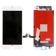 Replacement For iPhone 8 LCD Screen and Digitizer Assembly - White