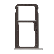 Replacement for Huawei P9 Plus SIM Card Tray - Black