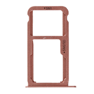 Replacement for Huawei P9 Plus SIM Card Tray - Rose Gold