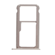 Replacement for Huawei P9 Plus SIM Card Tray - White