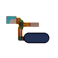 Replacement for Huawei Honor 9 Fingerprint Identification Flex Cable - Blue