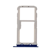 Replacement for Huawei Honor 9 SIM Card Tray - Blue